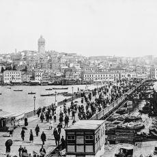 Birçok İmparatorluğa Ev Sahipliği Yapmış İstanbul'un Defalarca Değişime Uğramış Eski İsimleri