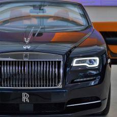 Üretmiş Olduğu Otomobillerin %66'sı Hala Çalışır Durumda Olan Rolls Royce'a Dair İlginç Bilgiler