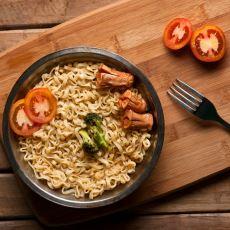 Yapımı Hızlı ve Bir O Kadar Lezzetli Noodle'ın Alternatif Tarifleri