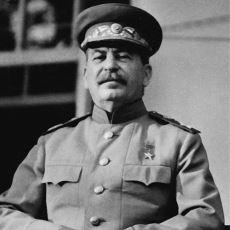 """Josef Stalin'in """"Yok Artık Bunu da mı Yaptın"""" Dedirten Akıl Dışı Hareketleri"""