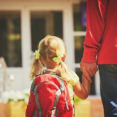 Çocukların Temiz Saflığının En Tatlı Örneklerinden Sayılabilecek Bir Okul Anısı