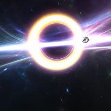 Kara Deliklerin de Bir Gün Yok Olacağını Savunan Aykırı Olay: Hawking Radyasyonu