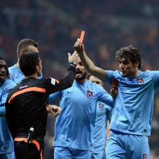 Süper Lig Tarihinde Yaşanmış En Unutulmaz Olaylar