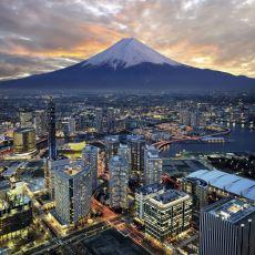 Tokyo Şehrinin Kuruluş Hikayesi
