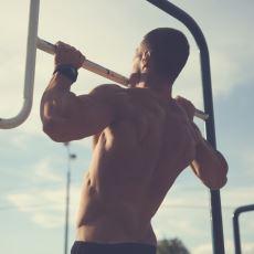 Sadece Barfiks Barı Kullanarak Spor Salonuna Gitmeden Vücut Geliştirme Rehberi