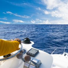 Deniz Mili, Kara Milinden Farklı Olarak Neden 1852 Metredir?