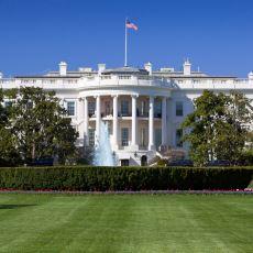 Seçim Sonrası Yeni Gelen ABD Başkanının Beyaz Saray'a İlginç Yerleşme Süreci