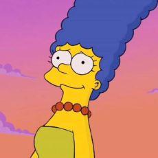 Marge Simpson Aslında Siyahi Olabilir mi?