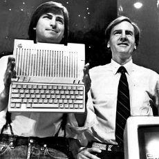 Dünyada Kişisel Bilgisayar Devrimini Ortaya Koyan Apple'ın Kuruluş Hikayesi