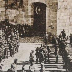 Osmanlı Devleti'nin Son Savaşı: Suriye'yi Kaybetmemize Neden Olan Nablus Muharebesi