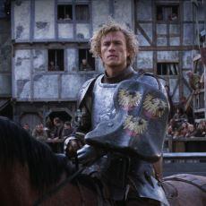 Avrupa'da Şövalyelik Kavramı Nasıl Ortaya Çıktı?