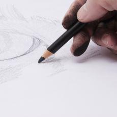 Karakalem Resim Yapmaya Başlayacaklar İçin Tavsiyeler
