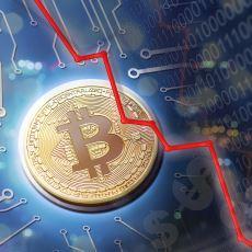 Bitcoin'deki Sert Düşüş Yeni Bir Alım Fırsatı mı Yoksa Tehlike mi?