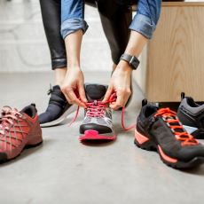 Spor Ayakkabı Alırken Nelere Dikkat Etmek Gerekir?