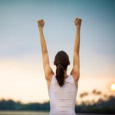 Vücut Direncini Artırmak Adına Kişinin Yapabileceği Birtakım Şeyler