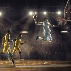 Basketbol İddaa Oyunlarında Tahmini Kolaylaştırabilecek Matematiksel Formül