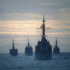 Deniz Kuvvetlerinin Gücü ve İşleyişi Hakkında Bilmeniz Gereken Şeyler
