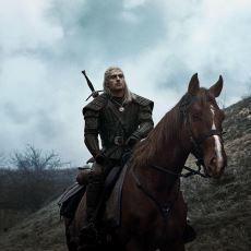 Oyuncu Seçimleriyle Çok Tartışılan The Witcher Dizisinin İncelemesi