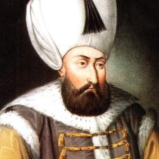 Osmanlı Padişahı 3. Murat'ın Neden 100'den Fazla Çocuğu Vardı?