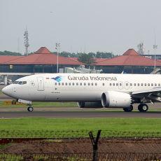 Henüz 2. Yılında 2. Büyük Kazasını Yapan Uçak: Boeing 737 MAX