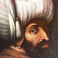 I. Murat, Yezid'in İyi Bir Anlamı Olmamasına Rağmen Oğlunun Adını Neden Bayezid Koydu?