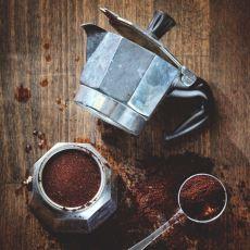 Moka Pottaki Kahve Tadının İyi Olması İçin Dikkat Edilmesi Gereken Detaylar