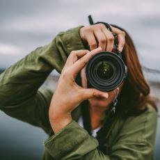 Yeni Başlayanlar İçin Adım Adım İyi Fotoğraf Çekme Tavsiyeleri