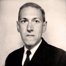 Korku Hikayelerinin Üstadı H.P. Lovecraft'ın Bilinçaltını Etkileyen Şeyler