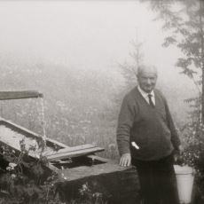 Son Büyük Filozoflardan: Varlığı, Varoluşun İçinde Arayan Martin Heidegger
