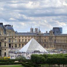 Bir Günde Gezmenin Mümkün Olmadığı Louvre Müzesi'ne Gideceklere Tavsiyeler