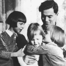Hitler'e Suikast Düzenleyerek Yönetime El Koymak İsteyen Alman Subayı: Claus von Stauffenberg