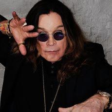 Rock Tarihinin Kafası Kırık İsimlerinden Ozzy Osbourne'un Yaşadığı En İlginç Şeyler