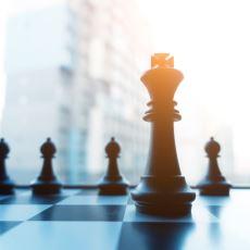 Bir Grupta Lider Belirlerken Kişilerin Nelere Dikkat Ettiği Üzerine Yapılmış Bir Deney