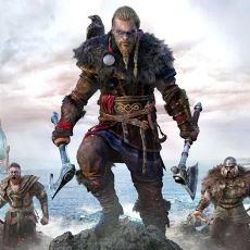 Assassin's Creed Valhalla Oyun İncelemesi