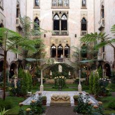 Dünyanın En Büyük Mülk Hırsızlığına Konu Olan Isabella Stewart Gardner Müzesi