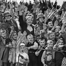 Almanlar, Nazi Almanyası Hakkında Ne Düşünüyor?