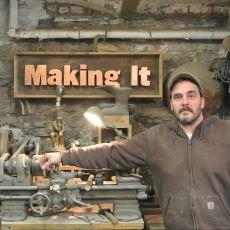 Metal Eşyalardan Harikalar Yaratan Ekibin Terapi Etkisi Yaratan Tasarım Aşamaları