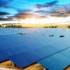 Dünya'nın Tüm Enerji İhtiyacı Güneş Enerjisiyle Ve Sadece İspanya Kadar Bir Alanda Sağlanabilir