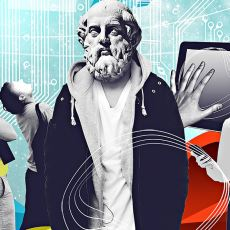 Felsefe Okuyanların Yüzünde Tebessüm Bırakacak Bir Felsefe Öğrencisi Olmak Tanımı