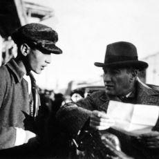 Atatürk'e Atılan İftiralara Neden Bir An Önce Sesimizi Çıkarmamız Gerektiğiyle İlgili Mükemmel Bir Yazı