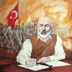 İstiklal Şairimiz Mehmet Akif Ersoy'un Hayatında Gerçekleşen Önemli Olaylar