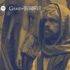Spotify'da Dinlediğiniz Müziklere Göre Hangi Game Of Thrones Karakteri Olduğunuzu Bulun