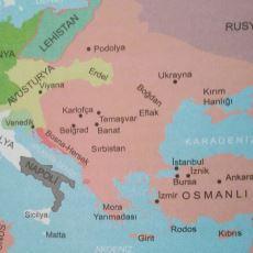 Polonya'nın Dağılmasını Kabul Etmeyen Osmanlı'nın 120 Yıl Boyunca Yaptığı Protesto