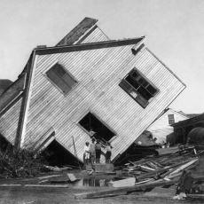 1900'de ABD ve Küba'nın Meteorolojik Çekişmesine Sebep Olan Galveston Kasırgası