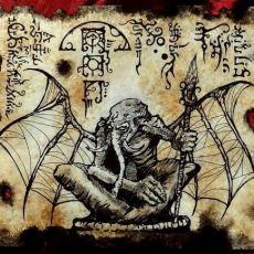Okuyanın Geleceği Gördüğü İddia Edilen Büyü Kitabı: Necronomicon