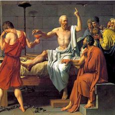 Antik Yunan'ın En İlginç Simalarından Felsefenin Babası: Sokrates