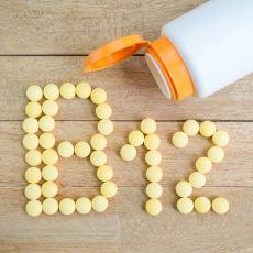 Okuduktan Sonra B12 Vitaminine Olan Bakış Açınıza Başka Bir Boyut Kazandıracak Bir Yazı