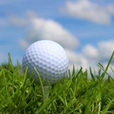 Golf Topunun Pürüzlü Olmasının Sebebi