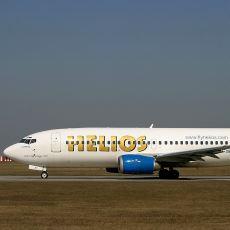 Yolcuların Çoğunun Uçak Henüz Düşmeden Havada Öldüğü 2005 Helios Uçak Kazası