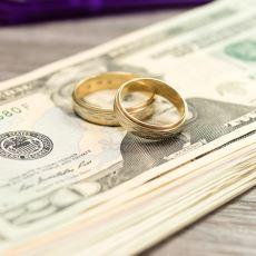 Çok Kısa Süre Evli Kalıp Ömür Boyu Nafaka Ödeme Konusunda Ders Olabilecek Bir Hikaye